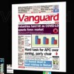 Watch Vanguard's top stories in 60 seconds