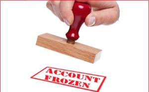 CBN seeks power to freeze criminals' accounts, wants Credit Tribunal