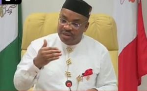 Gov Emmanuel reiterates commitment to developing aviation sector
