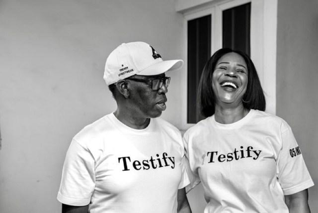 BREAKING: Okowa, wife, daughter test negative for COVID-19