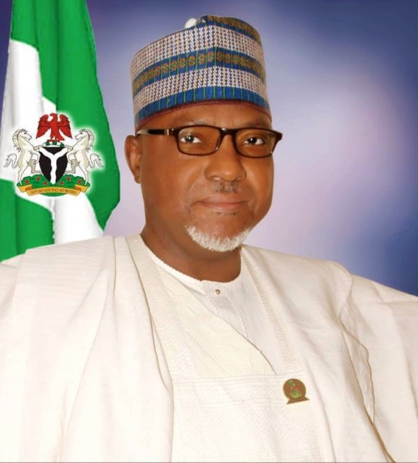 What we're doing to control incessant drilling of boreholes — Engr Magashi