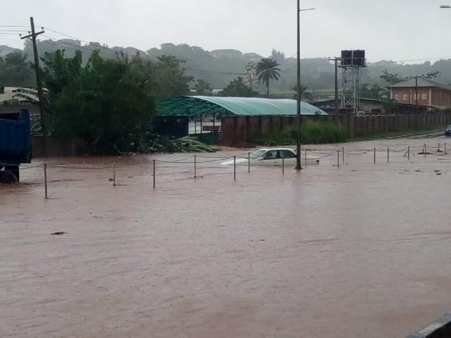 FG 'll assist Gomble tackle floods, unemployment, poverty, says Farouq