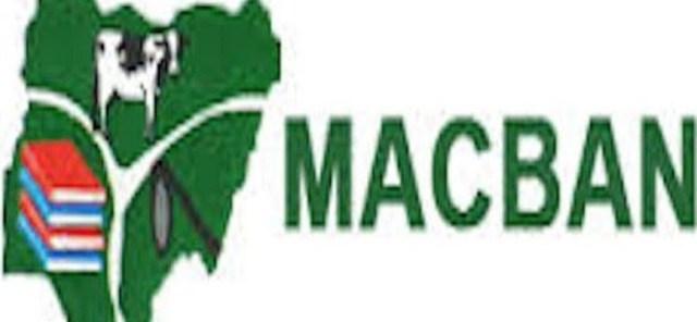 Expose criminals in your midst, MACBAN tells members