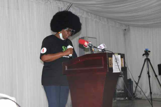 Women/Girls' Rights: ActionAid organizes 3-day training for 10 partners