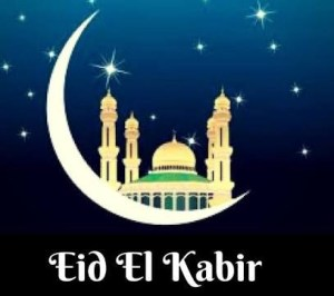 Eid-el Kabir: Pray for peace, unity of Nigeria, Lawmaker urges Muslims