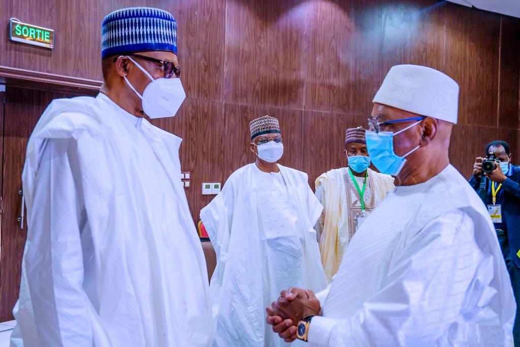 President Buhari's visit to Mali vista for peace –Minister