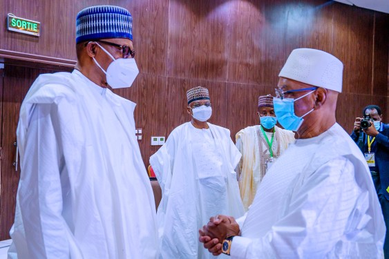 President Buhari's visit to Mali vista for peace –Minister