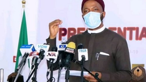 Pupils must use face masks, sanitizers during Common Entrance Examination ? FG