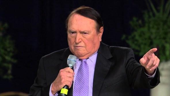 Oritsejafor, Suleman, others mourn American televangelist, Cerullo