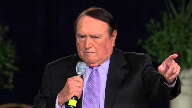 American televangelist, Morris Cerullo, dies aged 88