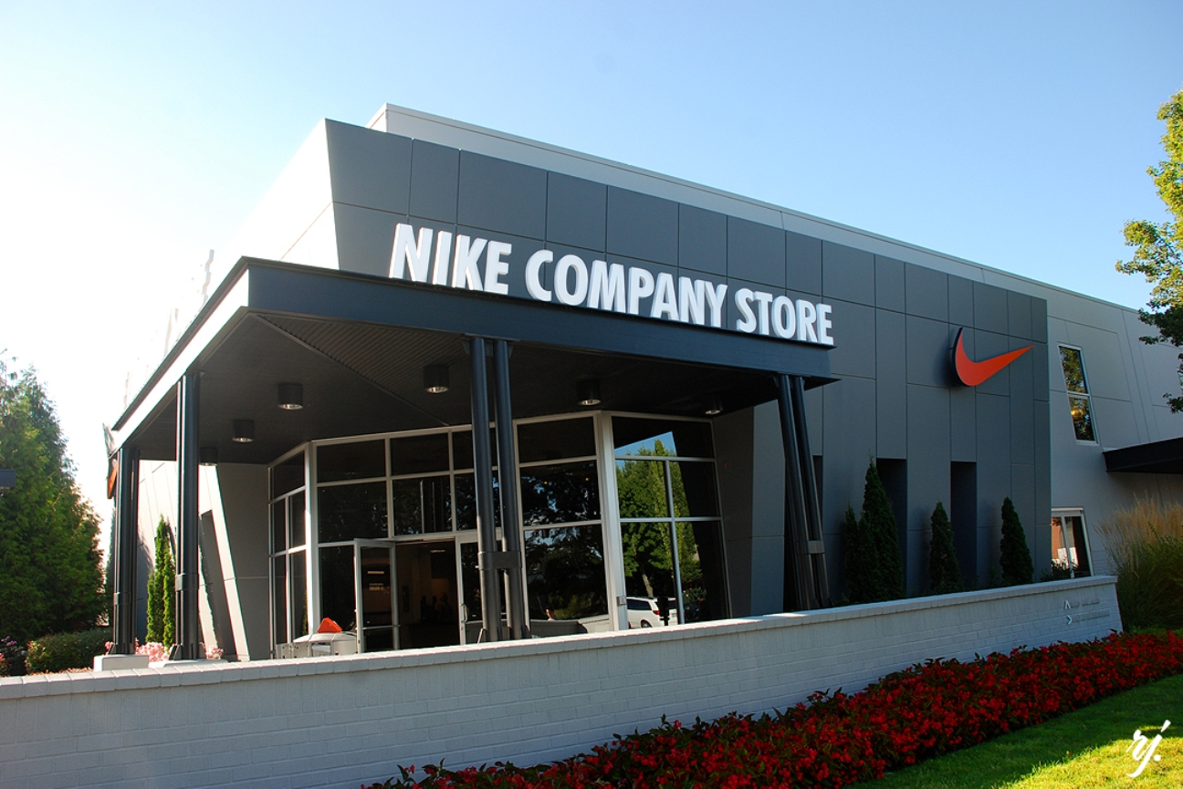 Nike said Wednesday it expects to cut jobs as it announced a slew of new executive appointments to accelerate direct-to-consumer initiatives amid the