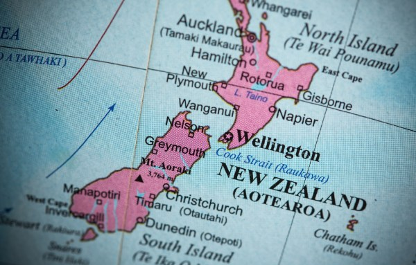New Zealand number of unemployment rate hits 5.3%