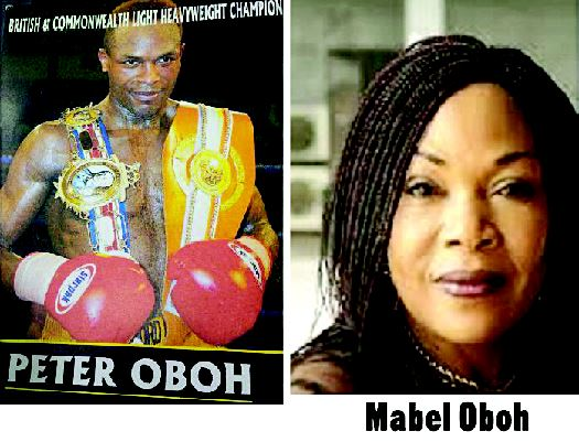 Oboh declares support for sister in Edo guber race - Vanguard