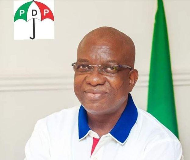 Oyo deputy gov denied access to Ajimobi's Fidau