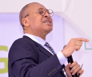 Full text of Prof Utomi's opening statement at NCFront's briefing