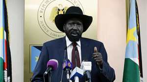 South Sudan leader urged to appoint women leaders