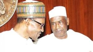 PDP mourns Funtua, condoles Buhari