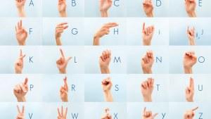 COVID-19: Nigeria prioritises sign language on TV