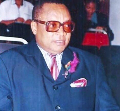 Justice Innocent Umezulike