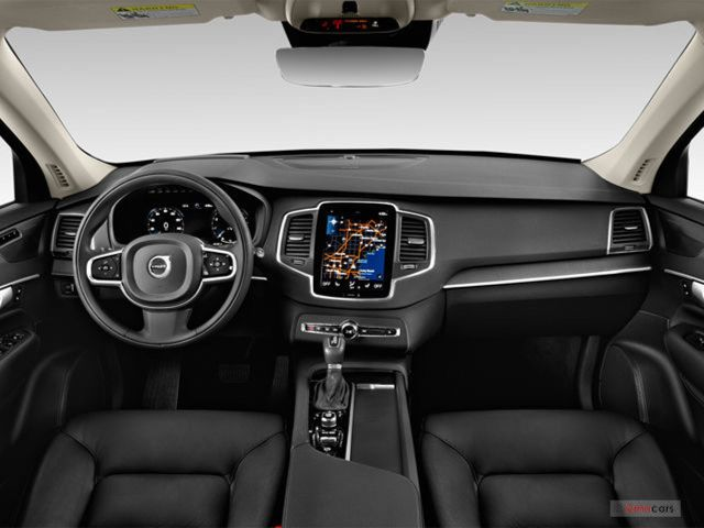 Volvo recalls over 2 mn cars over seat belt fatigue