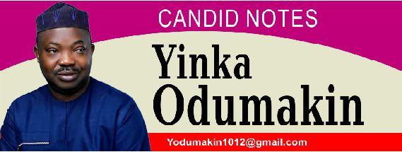 Yinka Odumakin
