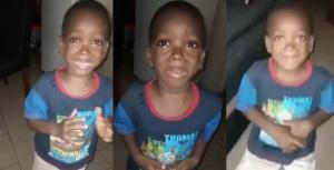 Boy in 'calm down' viral video inspires Sanwo-Olu's special message to Lagosians