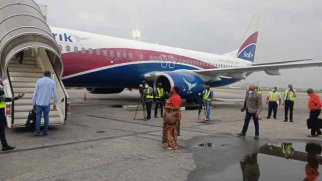 Arik Air resumes flight operations after unions face-off