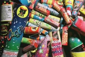 Potential fireworks shortage as America celebrates 4th of July holiday