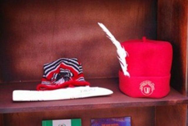 Igbo presidency