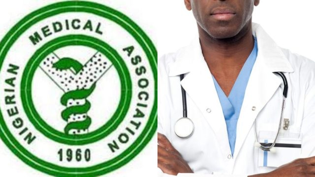 Kidnapping: We shall not return to hospitals — NMA