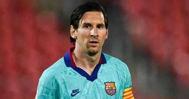 Messi will be the pillar of Ronald Koeman's Barcelona - Bartomeu