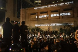 States race to pass policing reforms after Floyd's death