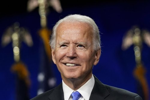 Georgia confirms Biden's victory after manual vote recount