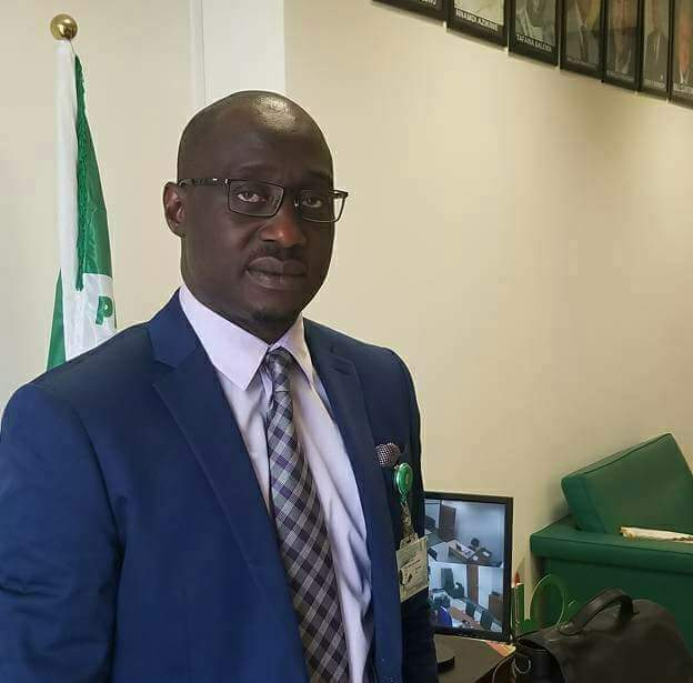 Factionalisation of Cross River PDP: Wike has no hand in it ― Hon Jarigbe