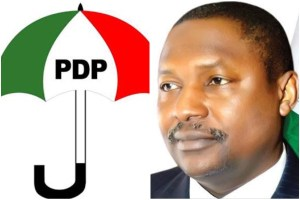 Edo Assembly Crisis: Malami's directive to IGP, a nullity- PDP