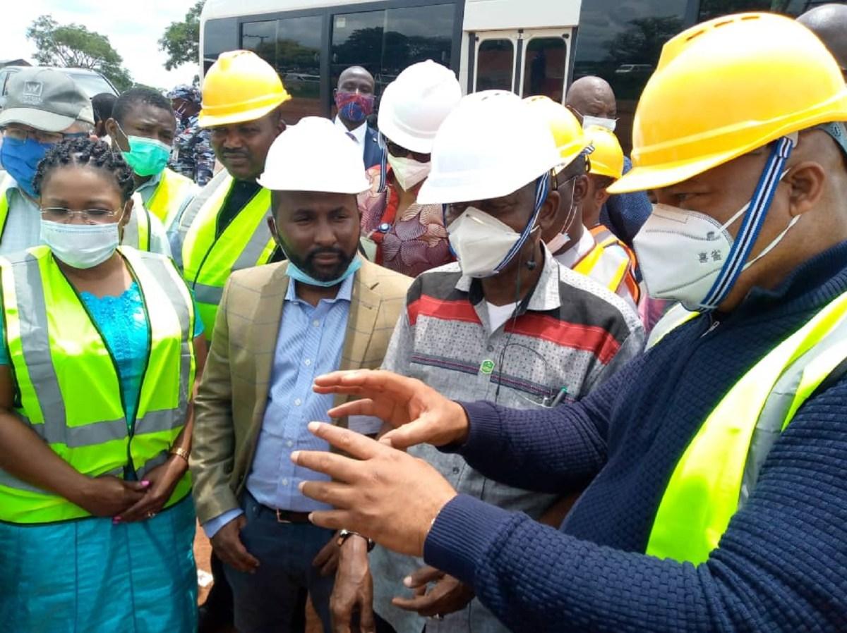 Abuja-Kaduna Road: Reps threaten to revoke contract, insists on May 2021 deadline