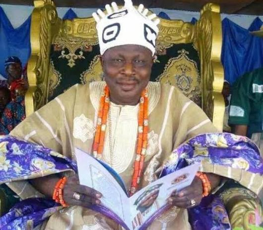 Oyo traditional ruler suspends chief over illegal land acquisition