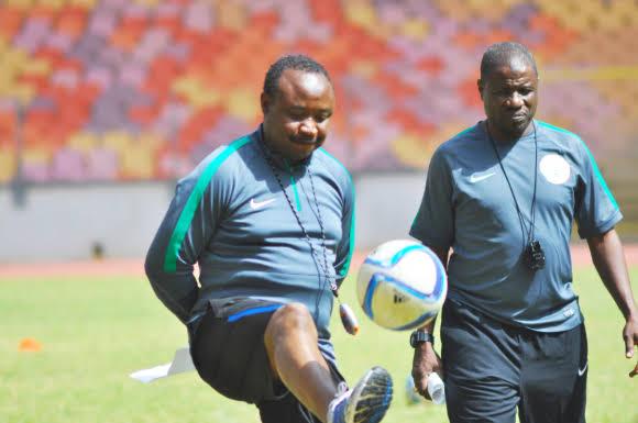 Tijani Babangida opens up on why Oliseh's Eagles failed to soar
