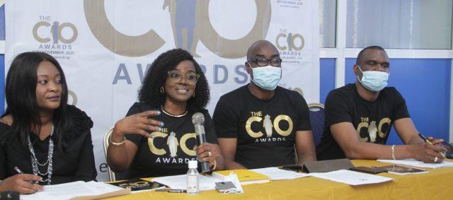 CIOs awards