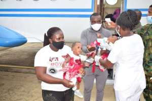 FMC Yola again successfully separates conjoined twins