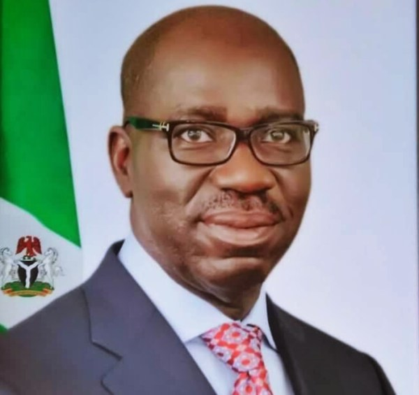 Edo 2020: Your performance will speak for you, monarch tells Obaseki