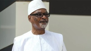 UN mission in Mali visits President Keita, other detained gov't officials