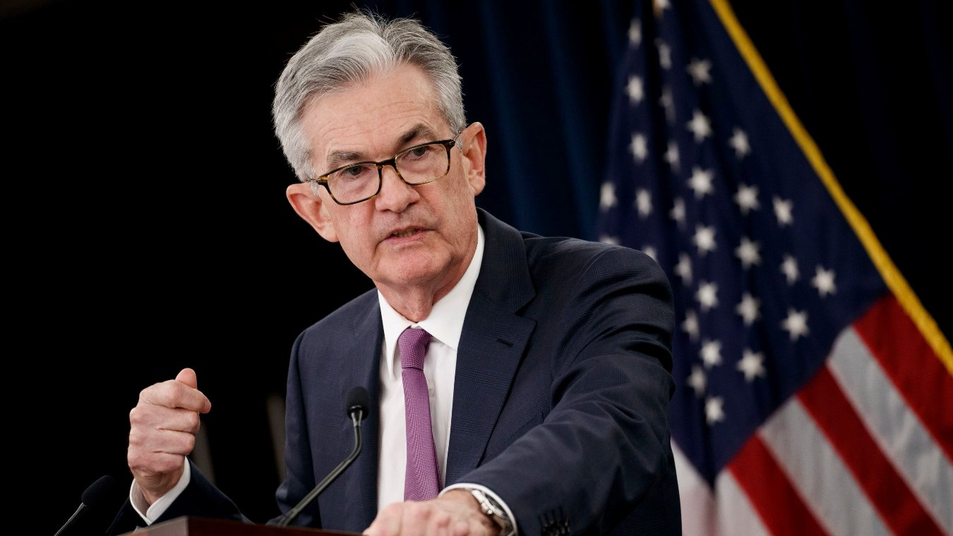 Powell says Fed's digital currency should complement payments system