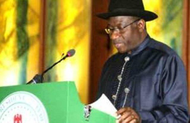 Jonathan tasks politicians on unity, love