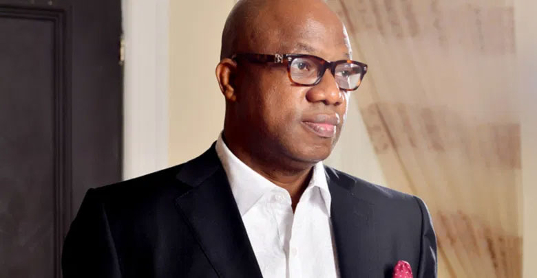 e must act now on forests harbouring criminals —  Ogun State Governor, Dapo Abiodun