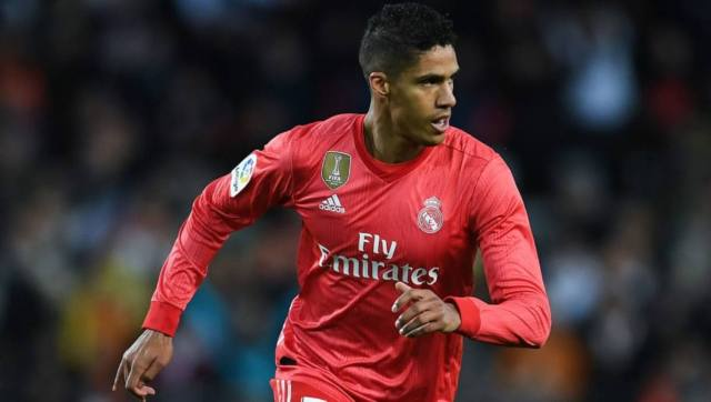 'This defeat is on me,' says Varane as errors send Real Madrid out