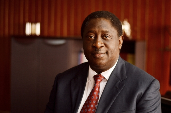 Why I resigned — Babalakin