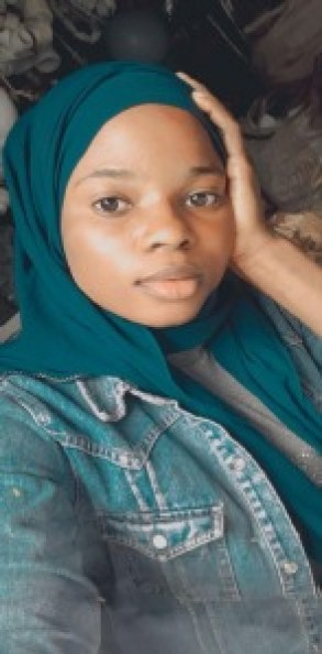 Adeoye Temitope, Student