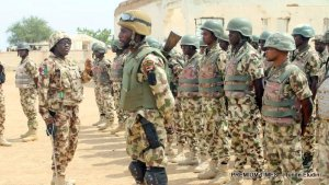 Army extends Operation Sahel Sanity by 3 months