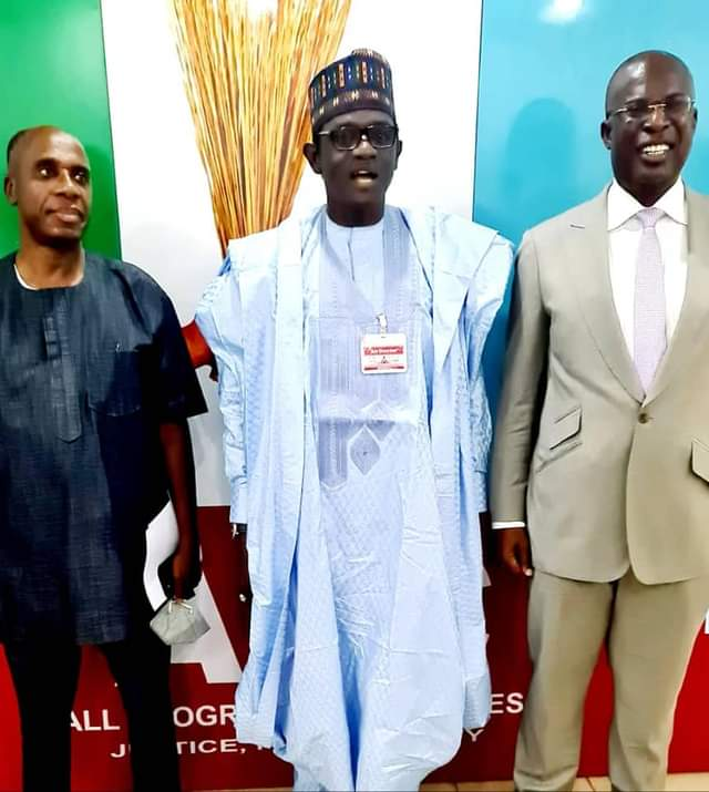 APC moves to take over South South, reconciles Amaechi, Sylva